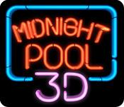 Feature screenshot game Midnight Pool 3D