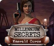 Feature screenshot game Millennium Secrets: Emerald Curse