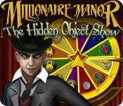Feature screenshot game Millionaire Manor: The Hidden Object Show