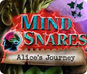Feature screenshot game Mind Snares: Alice's Journey