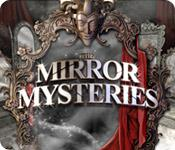 Feature screenshot game Mirror Mysteries