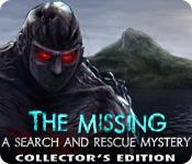 Feature screenshot game The Missing: A Search and Rescue Mystery Collector's Edition