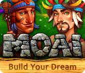 Функция скриншота игры Моаи: Построй Свою Мечту