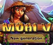 Moai V: New Generation game play