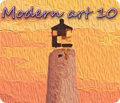 Функция скриншота игры Modern Art 10
