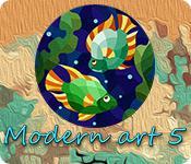 Feature screenshot game Modern Art 5