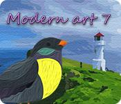 Функция скриншота игры Modern Art 7