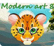 Функция скриншота игры Modern Art 8