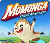Feature screenshot game Momonga