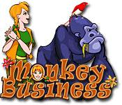 Monkey Business game play