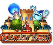 Feature screenshot game Monster Mash