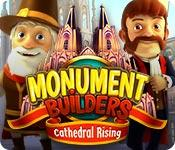 Feature screenshot game Monument Builders: Cathedral Rising