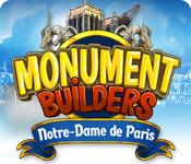Feature screenshot game Monument Builders: Notre Dame