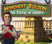 Feature screenshot game Monument Builders: Statue of Liberty