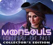 Feature screenshot game Moonsouls: Echoes of the Past Collector's Edition