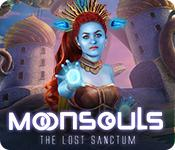 Feature screenshot game Moonsouls: The Lost Sanctum