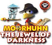 Feature screenshot game Moorhuhn: The Jewel of Darkness
