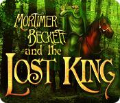 Feature screenshot game Mortimer Beckett and the Lost King