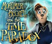 Feature screenshot game Mortimer Beckett and the Time Paradox