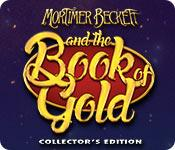 Feature screenshot game Mortimer Beckett and the Book of Gold Collector's Edition