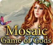 Feature screenshot game Mosaic: Game of Gods