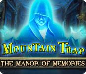 Feature screenshot game Mountain Trap: The Manor of Memories
