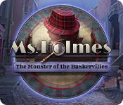 Feature screenshot game Ms. Holmes: The Monster of the Baskervilles