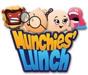 Munchies' Lunch game play
