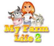 Feature screenshot game My Farm Life 2