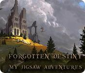 Funzione di screenshot del gioco My Jigsaw Adventures: Forgotten Destiny