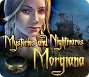 Feature screenshot game Mysteries and Nightmares: Morgiana