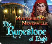 Feature screenshot game Mysteries of Neverville: The Runestone of Light