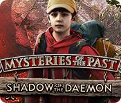 Feature screenshot game Mysteries of the Past: Shadow of the Daemon
