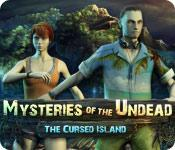 Feature screenshot game Mysteries of the Undead