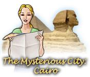Feature screenshot game The Mysterious City: Cairo