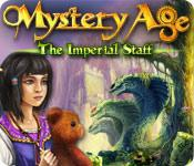 Feature screenshot game Mystery Age: The Imperial Staff