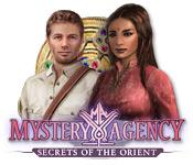Feature screenshot game Mystery Agency: Secrets of the Orient