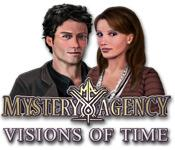 Feature screenshot game Mystery Agency: Visions of Time