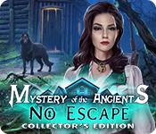 Feature screenshot game Mystery of the Ancients: No Escape Collector's Edition