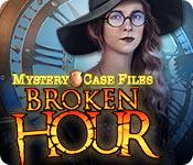 Feature screenshot game Mystery Case Files: Broken Hour