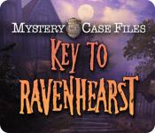 Feature screenshot game Mystery Case Files: Key to Ravenhearst