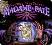 Feature screenshot game Mystery Case Files: Madame Fate ®