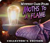 Feature screenshot game Mystery Case Files: Moths to a Flame Collector's Edition