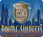 Feature screenshot game Mystery Case Files: Prime Suspects