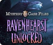 Feature screenshot game Mystery Case Files: Ravenhearst Unlocked