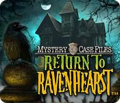 Feature screenshot game Mystery Case Files: Return to Ravenhearst