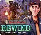 Feature screenshot game Mystery Case Files: Rewind Collector's Edition