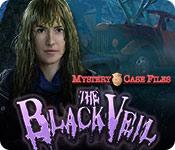 Feature screenshot game Mystery Case Files: The Black Veil