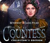 Feature screenshot game Mystery Case Files: The Countess Collector's Edition