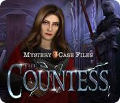 Feature screenshot game Mystery Case Files: The Countess